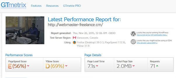 gtmetrix-webmaster-freelance