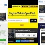 5 outils gratuits pour tester la vitesse de vos sites web